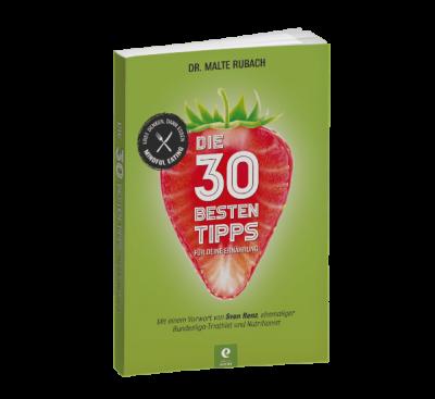 Die_30_besten_Tipps_cover