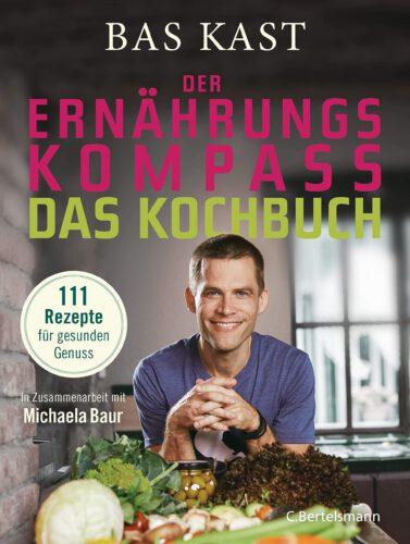 Ernährungskompass-Kochbuch