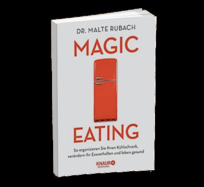 Magic-eating